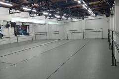 Sala Esmeralda
