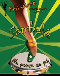 Festival 2012 - Sambalé